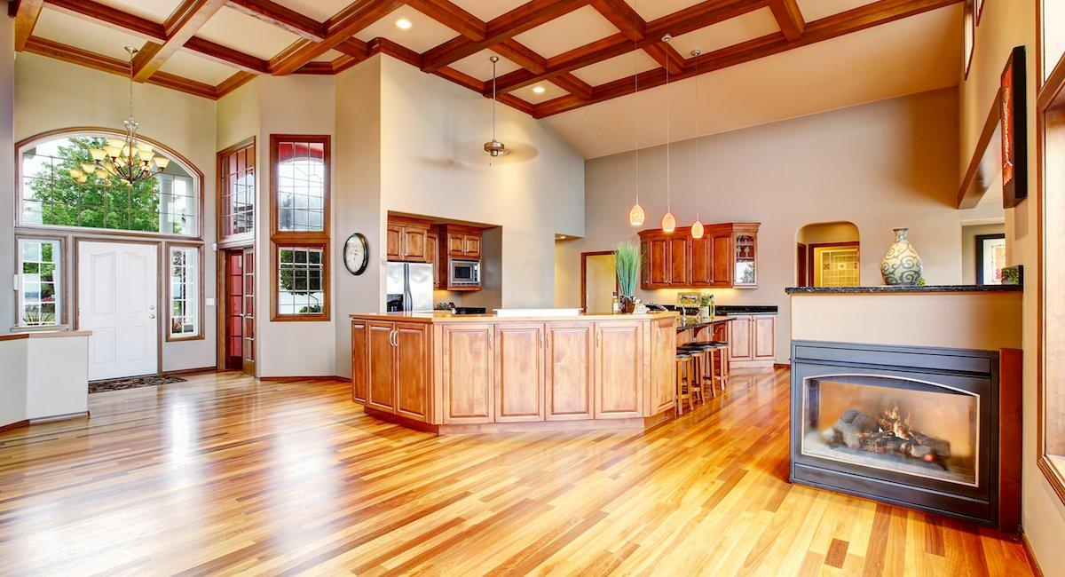 Larger Kitchens & First-Floor Master Suites: Two Important Features in a Forever Home